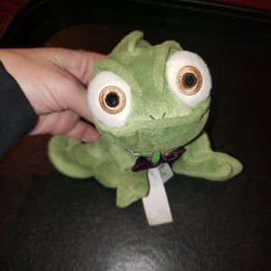 Pascal from Disney's Tangled wedding short